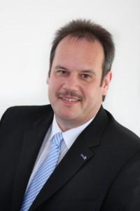 EURONICS Vorstand Michael Niederführ
